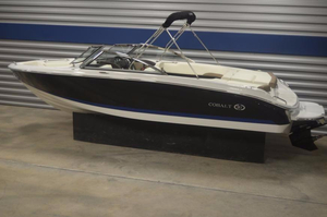 New Cobalt 220S Bowrider Boat For Sale