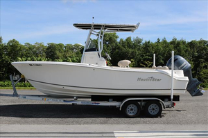 Used Nautic Star LEGACY Center Console Fishing Boat For Sale