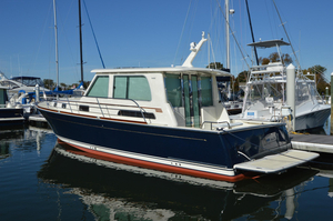 New Sabre 42 Salon Express Cruiser Boat For Sale