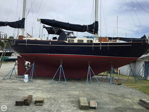 Used Westsail 42 Yawl Sailboat For Sale
