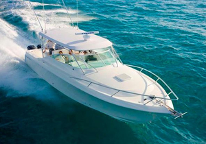 New Contender 40 Express Sports Fishing Boat For Sale