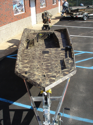 New Excel 1651 Viper F4 Freshwater Fishing Boat For Sale