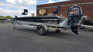 New Excel 1960 Stalker Viper Aluminum Fishing Boat For Sale