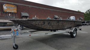 New Xpress HD 16DBX Aluminum Fishing Boat For Sale