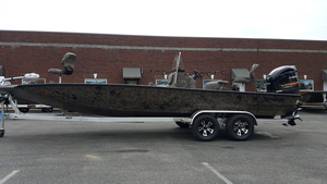 New Xpress H24 Bay Boat Camo Bay Boat For Sale