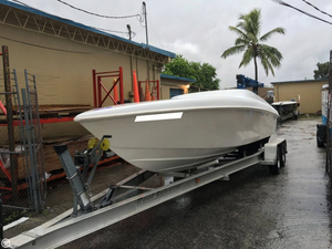 Used Jaws 24 High Performance Boat For Sale