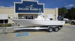 New Cape Horn 23 Bay Boat For Sale