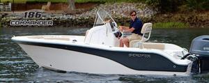 New Sea Fox 186 Commander Bay Boat For Sale