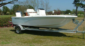 New Sea Fox 180 Viper Bay Boat For Sale