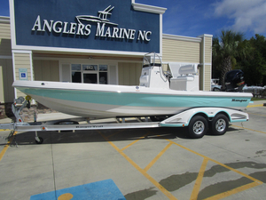 New Ranger 2310 Bay Ranger Bay Boat For Sale