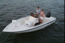 New Key West 186 Bay Reef Bay Boat For Sale