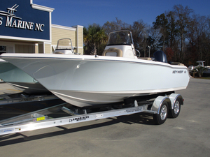 New Key West 203 FS Center Console Fishing Boat For Sale