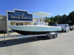 New Robalo 226 Cayman226 Cayman Bay Boat For Sale
