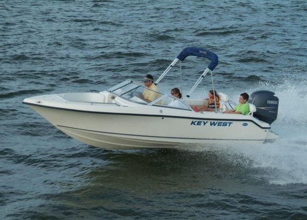 New Key West 186 Dual Console Dual Console Boat For Sale