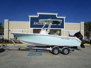 New Key West 239 FS Saltwater Fishing Boat For Sale