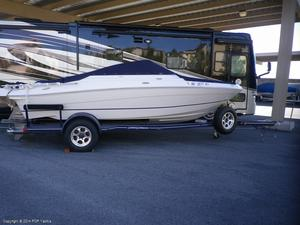 Used Four Winns 190 Horizon Ski and Wakeboard Boat For Sale