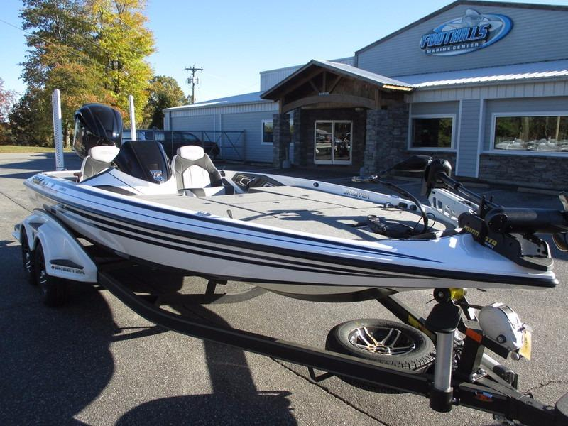 2016 New Skeeter FX 20 LE Bass Boat For Sale - $64,995 ...