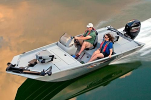 New Lowe Skorpion Bass Boat For Sale