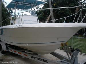 Used Pro-Line 24 Sport Center Console Fishing Boat For Sale
