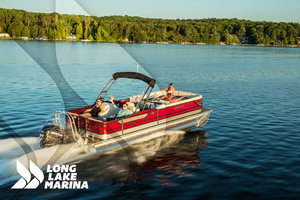 New Crest Pontoon Boats Other Boat For Sale