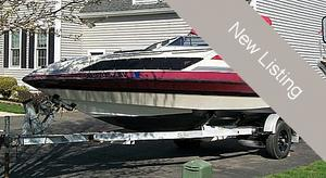 Used Mel-Hart/baretta 23 Cruiser Boat For Sale