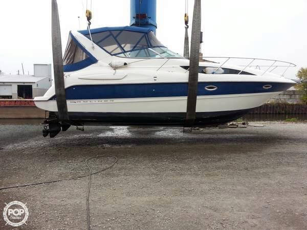 Used Bayliner 305 Cruiser Express Cruiser Boat For Sale
