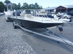 New Xpress XP20CC Aluminum Fishing Boat For Sale