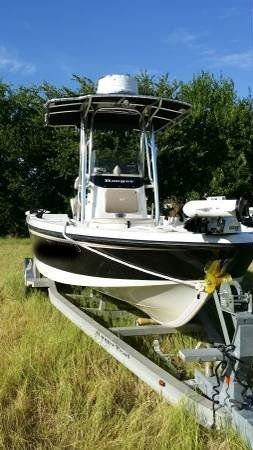 Used Ranger Boats Bahia 220 Center Console Fishing Boat For Sale