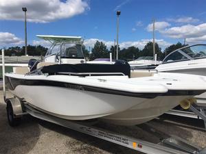 Used Nauticstar 210 Coastal Bay Boat For Sale