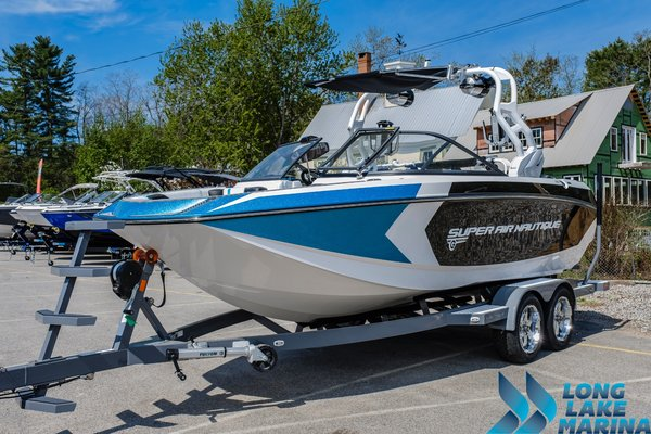 New Nautique Super Air Nautique G21 Other Boat For Sale