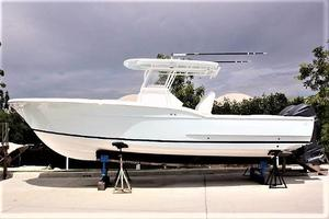 Used Buddy Davis 28 Center Console Center Console Fishing Boat For Sale