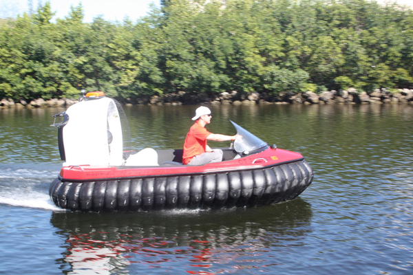 New Hovercraft Renegade Personal Watercraft For Sale