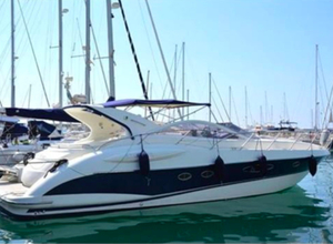 Used Atlantis 47 Express Cruiser Boat For Sale
