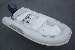 New Capelli 340 LE Rigid Sports Inflatable Boat For Sale
