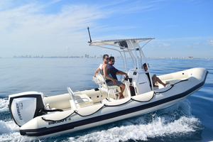 New Ribcraft 6.86.8 Tender Boat For Sale