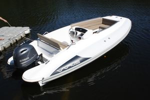 New Wave F55F55 Tender Boat For Sale