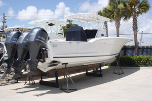 New Buddy Davis 34 Center Console Center Console Fishing Boat For Sale