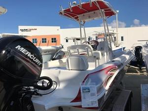New Glasstream 221 CC Center Console Fishing Boat For Sale