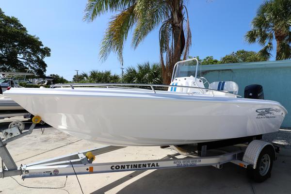 New Glasstream 180 CC Center Console Fishing Boat For Sale