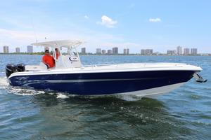 New Glasstream 328 Pro-XS328 Pro-XS High Performance Boat For Sale