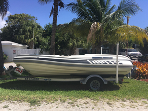 Used Novurania Equator 530 Tender Boat For Sale