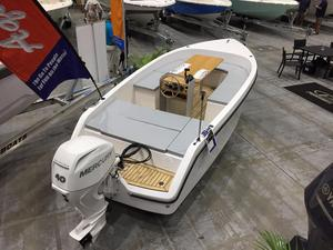 New Rand Picnic Sport Runabout Boat For Sale