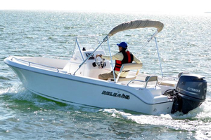 New Release 180 RX Center Console Fishing Boat For Sale