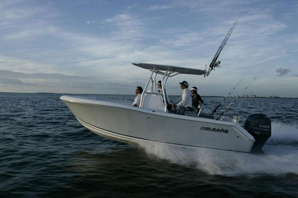 New Release 208 RX Center Console Fishing Boat For Sale