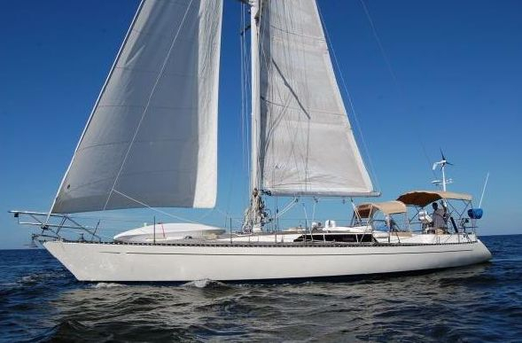 Used Kaufman Cruiser Boat For Sale