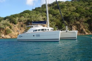 Used Lagoon 410 Owner's Version Catamaran Sailboat For Sale