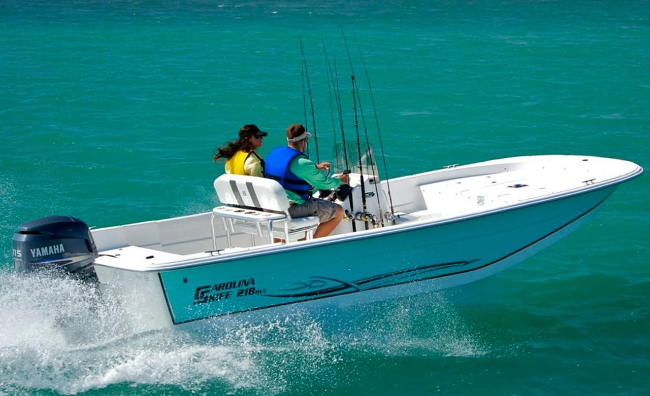2016 new carolina skiff 178 dlv178 dlv center console for New fishing boats