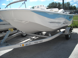 New Carolina Skiff 178 DLV Center Console Fishing Boat For Sale
