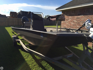 Used Xpress XP180 CC Bass Boat For Sale