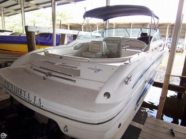 Used Sea Ray 28 Sun Sport 280 Express Cruiser Boat For Sale